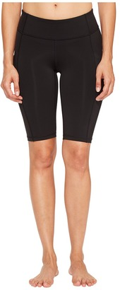 Lucy - Power Train Pocket Shorts Women's Shorts $55 thestylecure.com
