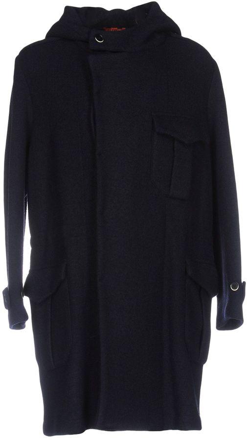 BarenaBARENA Overcoats