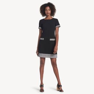 Tommy Hilfiger Short-Sleeve Pocket Dress