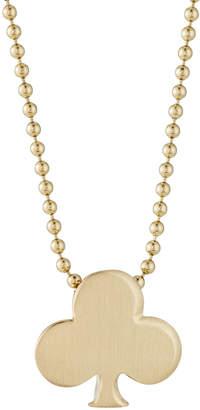 Alex Woo Little Big Vegas 14k Pendant Necklace