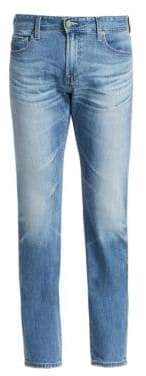 AG Jeans Graduate Tailored Leg Jeans