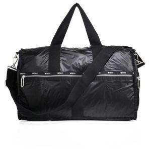 LeSportsac CR Large Weekender Bag $200 thestylecure.com