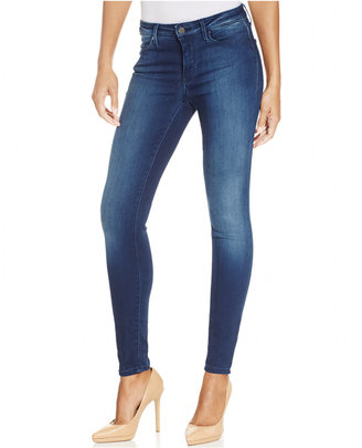 Calvin Klein Jeans Jeggings $69.50 thestylecure.com