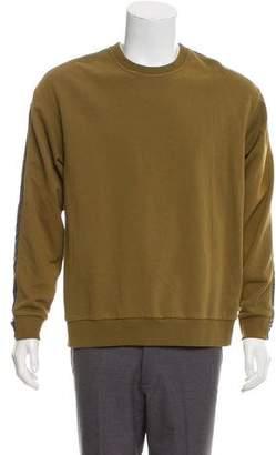 3.1 Phillip Lim Two Tone Knit Sweatshirt w/ Tags
