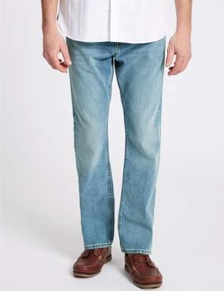Marks and Spencer Regular Fit Jeans