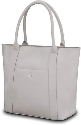 Vessel Signature 2.0 Large Faux Leather Tote Bag