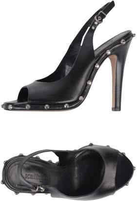 Kalliste Sandals - Item 11467453RW
