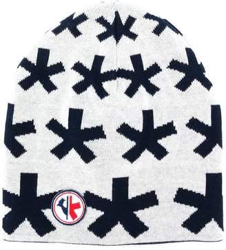 Rossignol logo knit cap