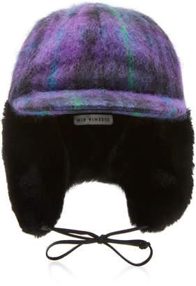 Eugenia Kim Sammy Trapper Hat