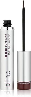 Blinc Eyeliner, Medium Brown,.21-Ounce Tube