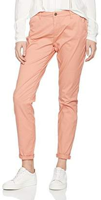 Only Women's onlPARIS REG SK Chino Pants PNT AKM NOOS Trouser,/L32