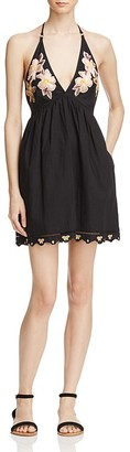 Free People Love and Flowers Dress $128 thestylecure.com