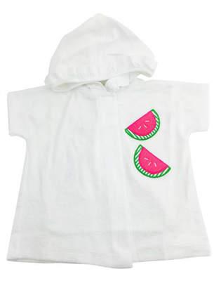 Florence Eiseman Watermelon Coverup