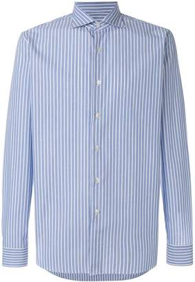 Borriello striped shirt