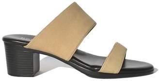 M.PATMOS Hopp Two-Strap Sandal