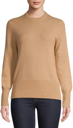 Equipment Sanni Cashmere Crew Neck Sweater