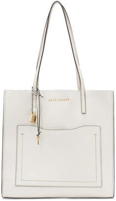 Marc Jacobs Pocket Tote Bag - ShopStyle UK 8e9c0424368be
