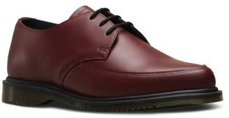 Dr. Martens Willis Leather Lace-Up Derby