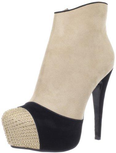 Luichiny Women's Sandra Dee Ankle Boot