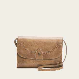 The Frye Company Melissa Whipstich Wallet Crossbody