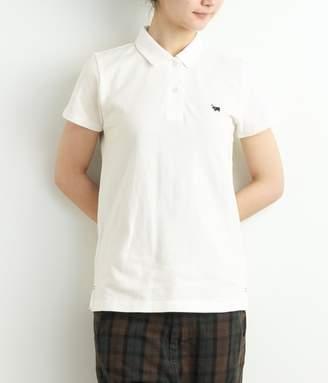 無地ポロシャツ(C・ホワイト)