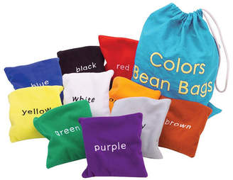 Learning Resources Educational Insights Educational Toys-Colors Beanbags