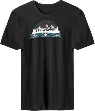 Kavu Mtn Banner T-Shirt - Men's