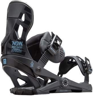 NOW Pilot Snowboard Binding