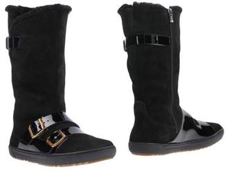 Birkenstock Boots