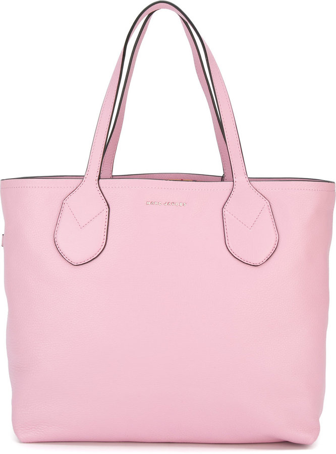 Marc Jacobs Marc Jacobs Dual shopping tote