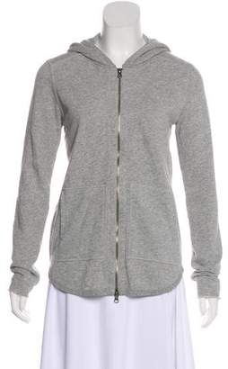 ATM Anthony Thomas Melillo Casual Zip-Up Jacket