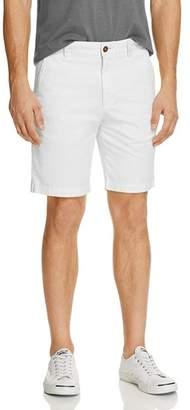 Robert Graham Pioneer Stretch Cotton Shorts