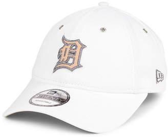 New Era Detroit Tigers Metallic Pastel 9TWENTY Cap