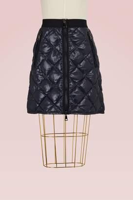 Moncler Duvet skirt