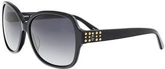 Juicy Couture Women's Ju 592/s Square Sunglasses