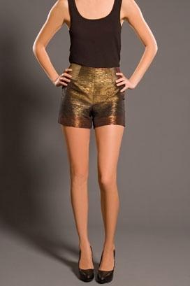 Jenni Kayne High Waisted Short