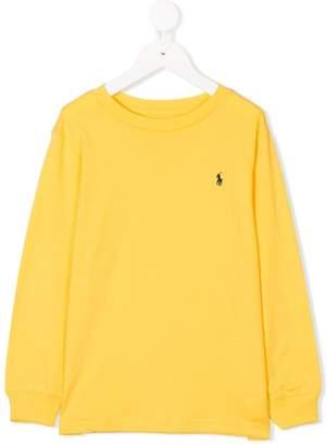 Ralph Lauren classic sweatshirt