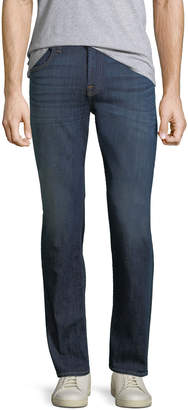 7 For All Mankind Men's The Straight Jeans