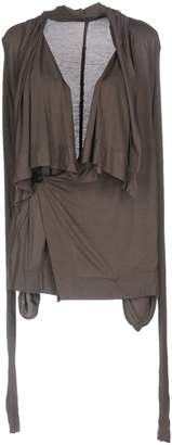Rick Owens Lilies Cardigans