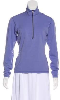 Patagonia Athletic Long Sleeve Top