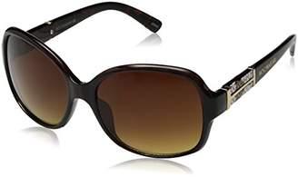 15ac0b6f6ba Rocawear Women s R3200 TS Oval Sunglasses
