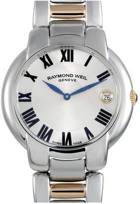 Raymond Weil Women's Stainless Steel Watch