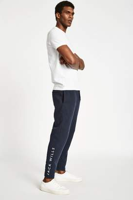 Jack Wills Fetcham Tapered Gym Sweatpants