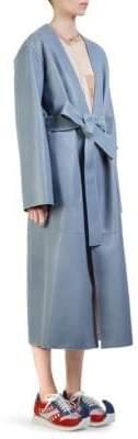 Loewe Oversize Kimono Coat