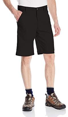 Wrangler Men's Big-Tall Authentics Premium Flat Front Short