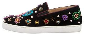 Christian Louboutin Boat Candy Sneakers
