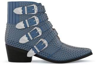 Toga Pulla AJ006 Michael boots
