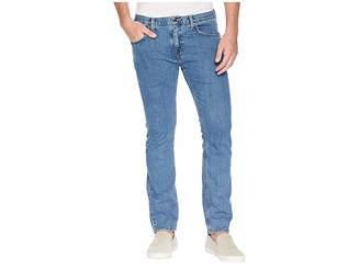 Vans V16 Slim Jeans in Stone Wash