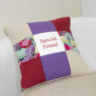 Tuppenny House Designs Special Friend Cushion