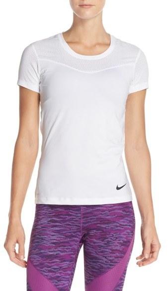 Nike 'Pro Hypercool' Tee